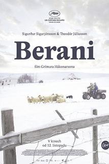 Plakát k filmu: Berani
