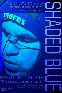 Shaded Blue