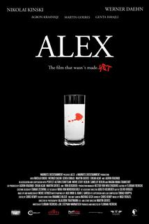 Alex  - Alex