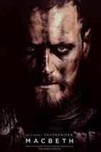 Plakát k filmu: Macbeth