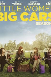 Little Women, Big Cars 2