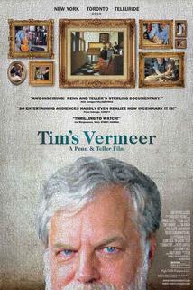Tim's Vermeer  - Tim's Vermeer
