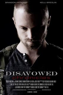 Disavowed Chronicles