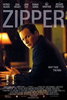 Probuzená posedlost  - Zipper