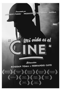 Mi vida es el Cine