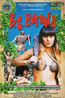 The B.C. Butcher ()