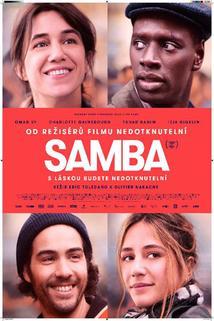 Plakát k filmu: Samba