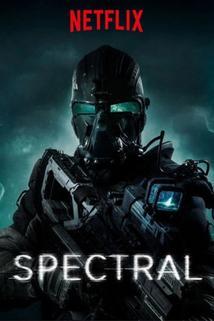 Spectral  - Spectral