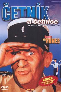 Četník a četnice  - Gendarme et les gendarmettes, Le
