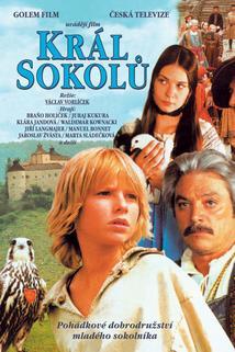Plakát k filmu: Král sokolů
