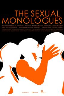 The Sexual Monologues