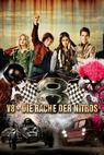 V8 - Die Rache des Nitros ()