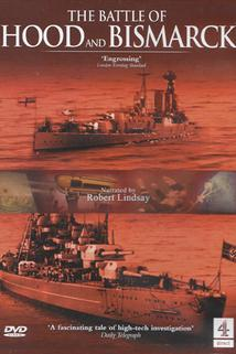 How the Bismarck Sank HMS Hood