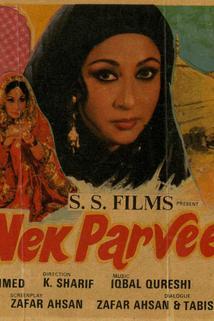 Nek Parveen