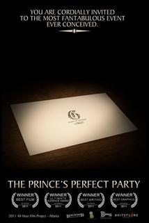 The Prince's Perfect Party