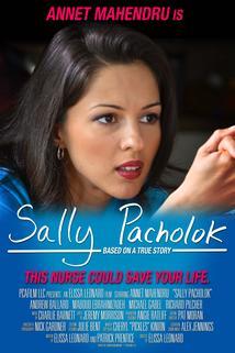 Sally Pacholok  - Sally Pacholok