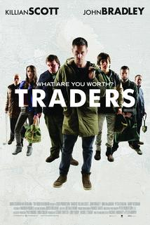 Traders  - Traders