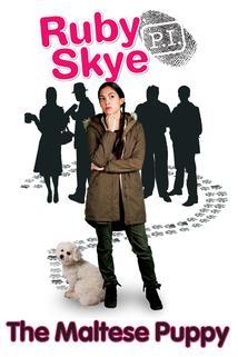 Ruby Skye P.I.: The Maltese Puppy
