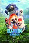 Plakát k filmu: Kubík hrdina