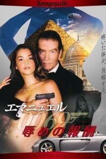 Emmanuelle Through Time: Rod Steele 0014 & Naked Agent 0069
