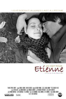 Un mot pour Étienne