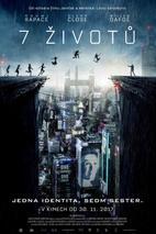 Plakát k filmu: 7 životů