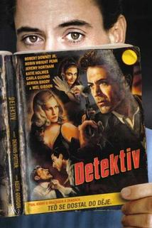 Detektiv  - Singing Detective, The