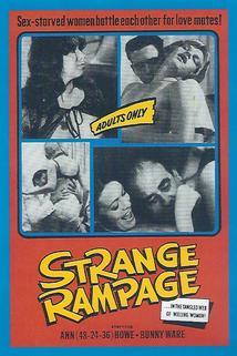 Strange Rampage