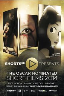 The Oscar Nominated Short Films 2014: Documentary