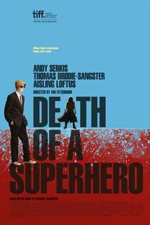 Smrt superhrdiny
