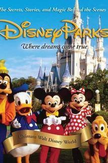 Ultimate Fans Guide to Walt Disney World