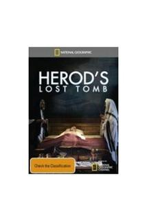 Herodův ztracený hrob