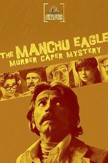 Záhada Mančuského orla