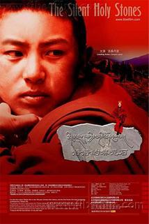 Plakát k filmu: Tiché svaté kameny