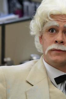 This Is Mark Twain @AOL.com
