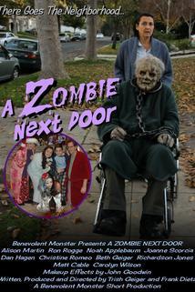 A Zombie Next Door