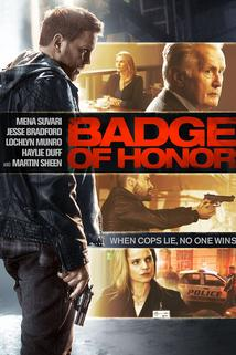 Badge of Honor  - Badge of Honor