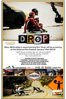 Drop; My Life Downhill