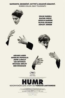 Plakát k filmu: Humr