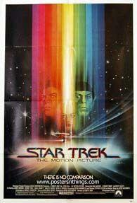Star Trek 1: Film