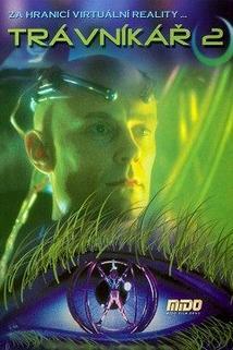 Trávníkář 2: Odvrácená strana vesmíru  - Lawnmower Man 2: Beyond Cyberspace