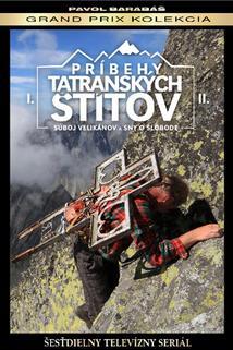 Příběhy tatranských štítů