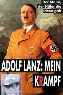 Adolf Lanz - Mein Krampf