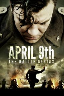 9. duben  - 9. april