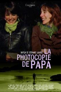 La photocopie de Papa