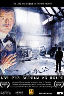 Let the Scream Be Heard