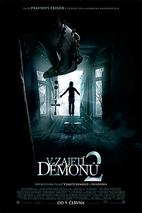Plakát k filmu: V zajetí démonů 2