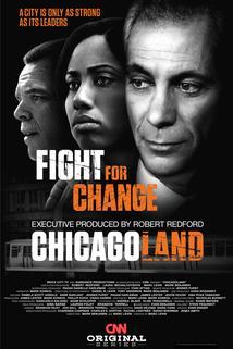 Chicagoland  - Chicagoland