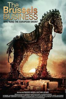 Bruselský byznys  - Brussels Business, The