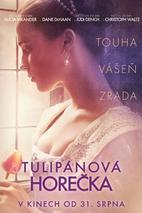 Plakát k filmu: Tulipánová horečka